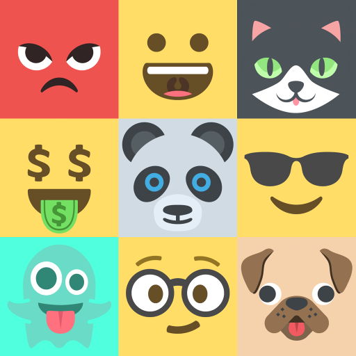 Emoji Friends  (Unlimited money,Mod) for Android 5.0.0