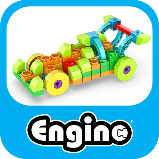 Engino kidCAD (3D Viewer)  (Unlimited money,Mod) for Android 4.3