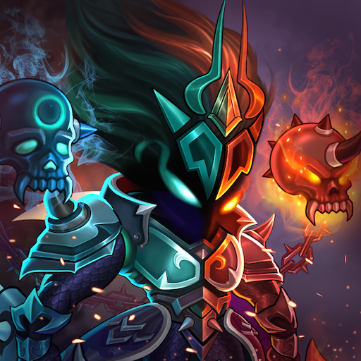 Epic Heroes War: Shadow Lord Stickman – Premium  (Unlimited money,Mod) for Android 1.11.3.446