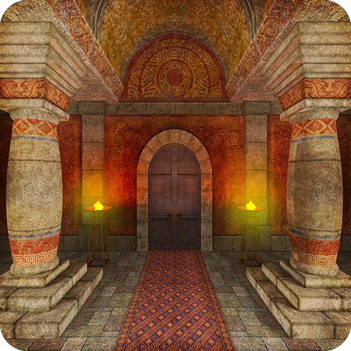 Escape Game: Palace Treasure 2  (Unlimited money,Mod) for Android 1.0.5