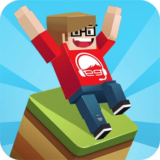 Ethan Gamer Land  (Unlimited money,Mod) for Android 1.0.13