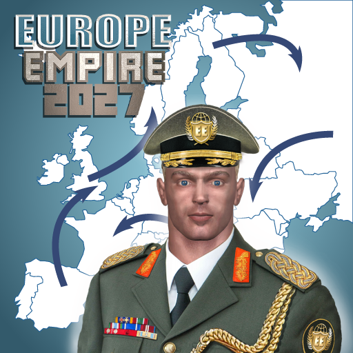 Europe Empire 2027  EE_2.6.3 (Unlimited money,Mod) for Android