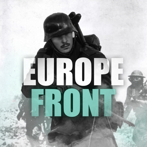 Europe Front II  (Unlimited money,Mod) for Android 1.2.1
