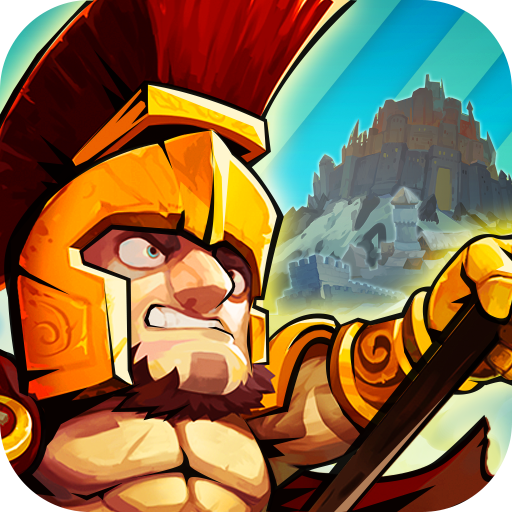 European War 5:Empire (Unlimited money,Mod) for Android 1.4.0