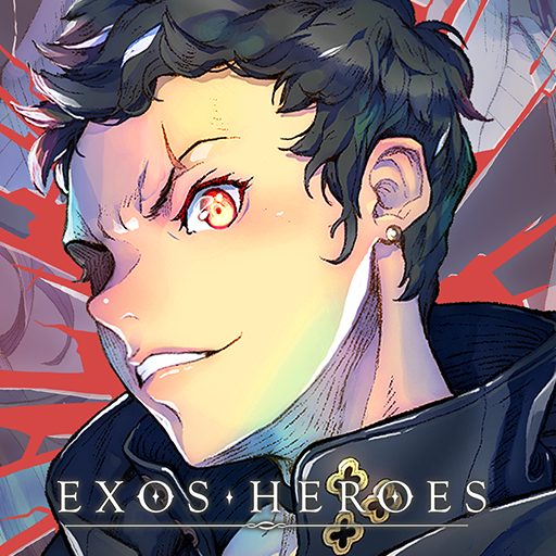 Exos Heroes  (Unlimited money,Mod) for Android 2.2.1