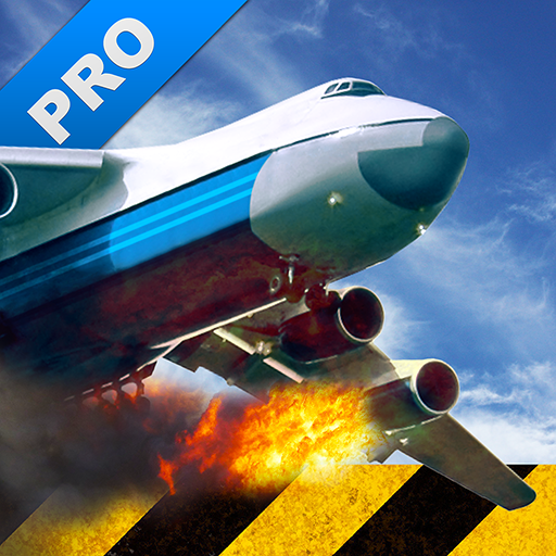 Extreme Landings Pro  (Unlimited money,Mod) for Android 3.7.4