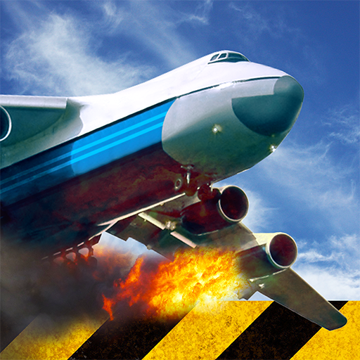 Extreme Landings  (Unlimited money,Mod) for Android 3.7.4