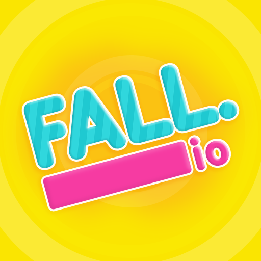 Fall.io Race of Dino  1.2.4 (Unlimited money,Mod) for Android