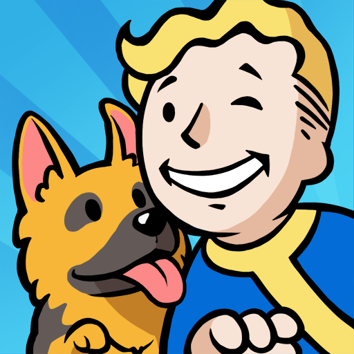 Fallout Shelter Online  3.5.1 (Unlimited money,Mod) for Android