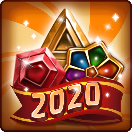 Fantastic Jewel of Lost Kingdom  1.10.1 (Unlimited money,Mod) for Android