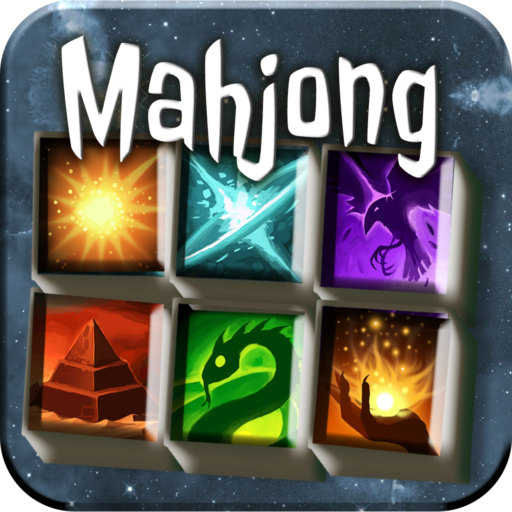 Fantasy Mahjong World Voyage Journey  (Unlimited money,Mod) for Android 3.2.0