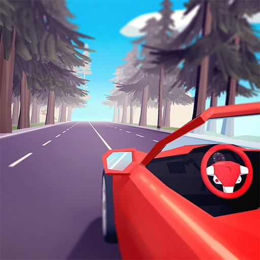 Fast Driver 3D  (Unlimited money,Mod) for Android 9.1