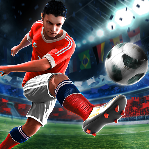 Final kick 2020 Best Online football penalty game  (Unlimited money,Mod) for Android 9.0.25