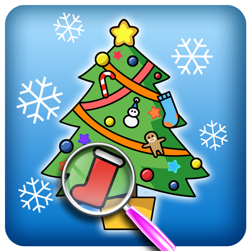 Find Differences New Year  (Unlimited money,Mod) for Android 1.0.7