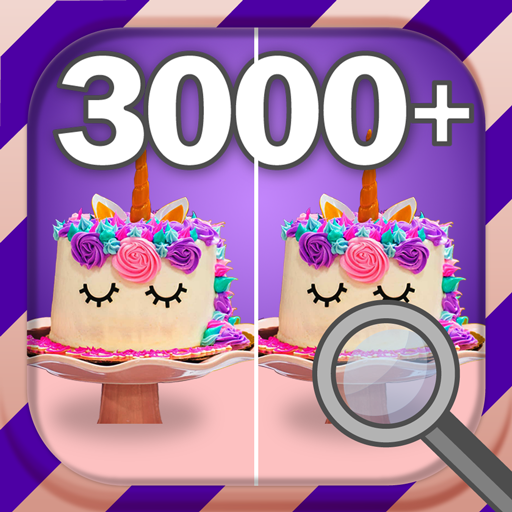 Find & Spot the difference game – 3000+ Levels  1.2.95 (Unlimited money,Mod) for Android