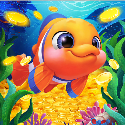 Fishing Go  (Unlimited money,Mod) for Android 3