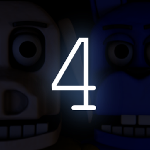 Five Nights at Maggie's 4  (Unlimited money,Mod) for Android 1.1