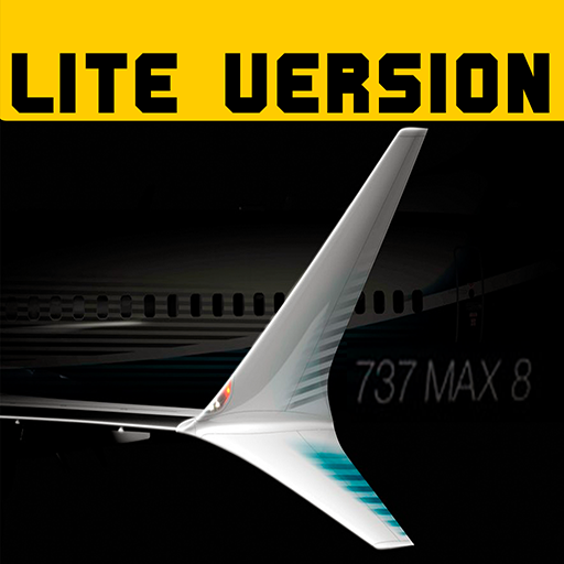 Flight 737 – MAXIMUM LITE  (Unlimited money,Mod) for Android 1.3