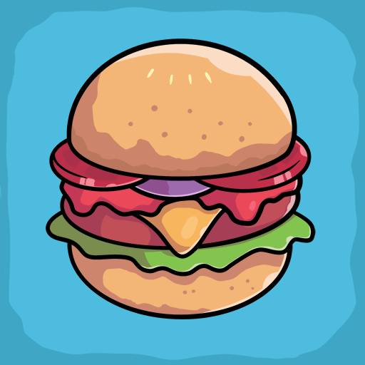 Floppy Burger – New Chef in Town  (Unlimited money,Mod) for Android 98