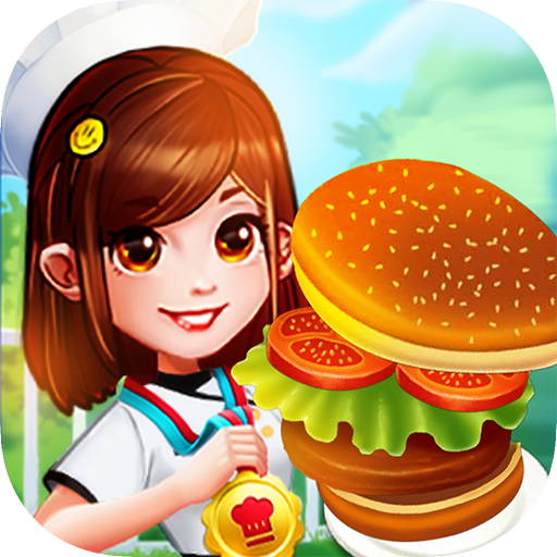 Food Tycoon Dash  (Unlimited money,Mod) for Android 1.0.5