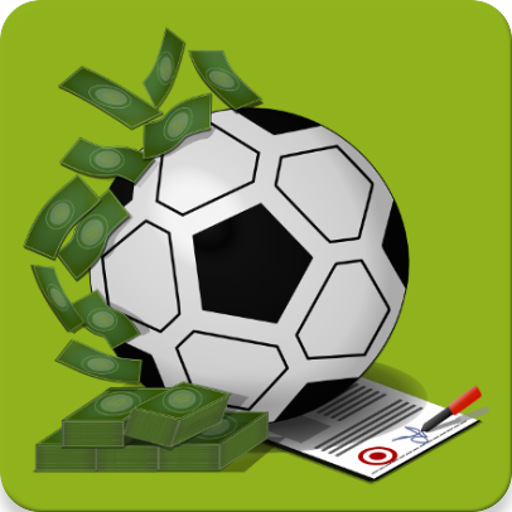 Football Agent  (Unlimited money,Mod) for Android 1.15