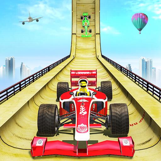 Formula Car Racing Adventure: New Car Games 2020  (Unlimited money,Mod) for Android 1.0.19