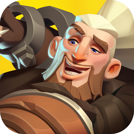 Fortress Isles: Sky War  (Unlimited money,Mod) for Android 1.0.15