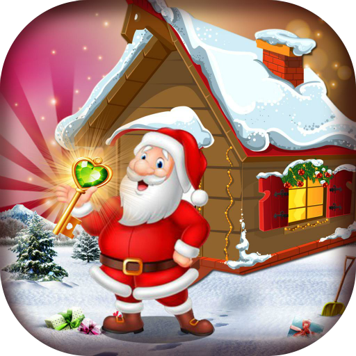 Free New Escape Games 41-Winter Secret Room Escape  (Unlimited money,Mod) for Android v2.1.0