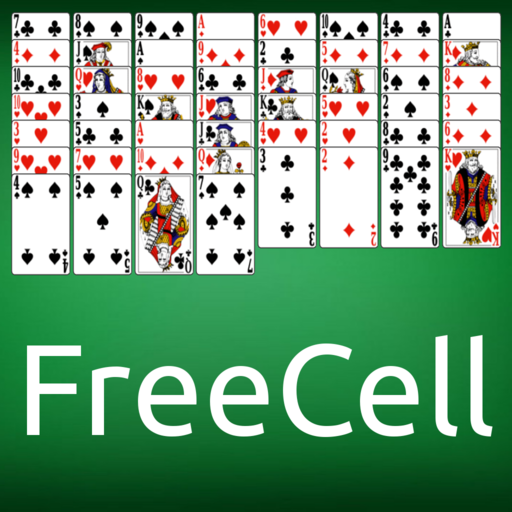 FreeCell Solitaire  (Unlimited money,Mod) for Android 1.20