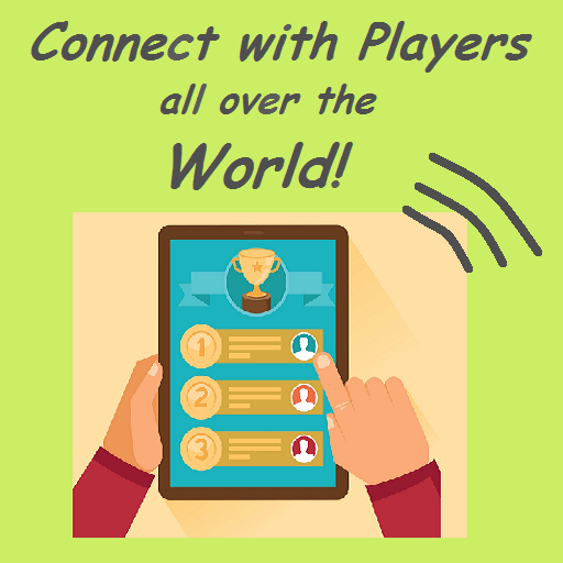 FreeCell with Leaderboards  (Unlimited money,Mod) for Android 76.7