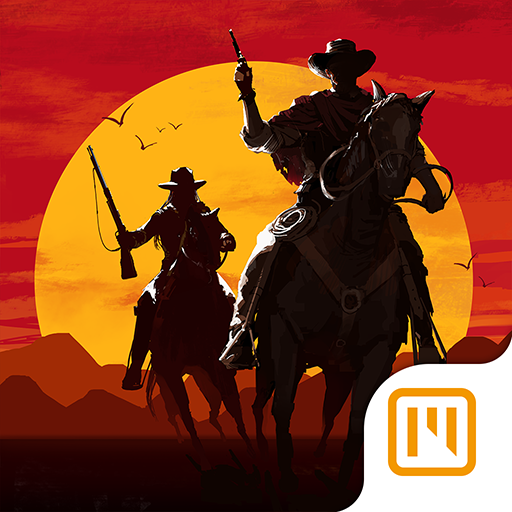 Frontier Justice Return to the Wild West  1.10.001 (Unlimited money,Mod) for Android