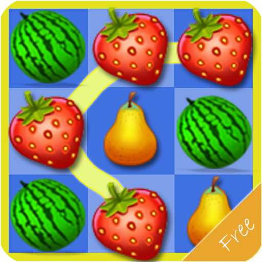 Fruit Link  (Unlimited money,Mod) for Android 1.16
