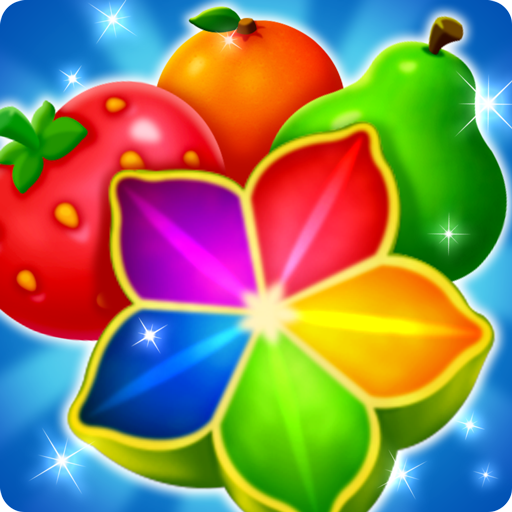 Fruits Mania : Fairy rescue  21.0225.09 (Unlimited money,Mod) for Android