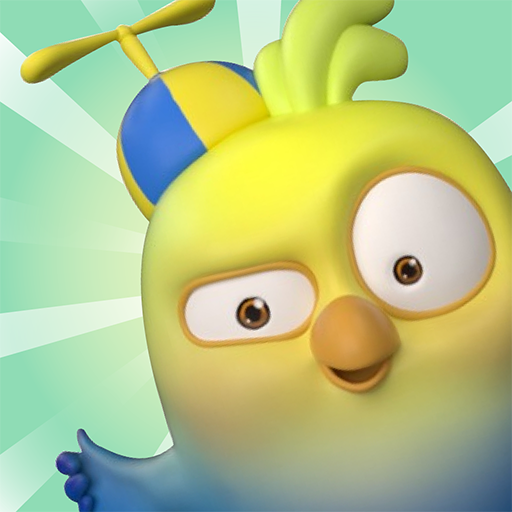Fubo Runner  (Unlimited money,Mod) for Android 2