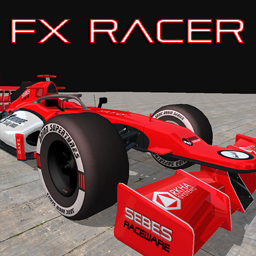 Fx Racer  (Unlimited money,Mod) for Android 1.3.3
