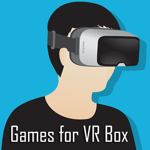 Games for VR Box  (Unlimited money,Mod) for Android 2.6.1