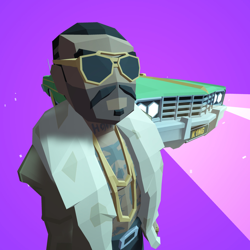 Gang Inc. – 3d Idle Mafia Tycoon  (Unlimited money,Mod) for Android 1.0.4