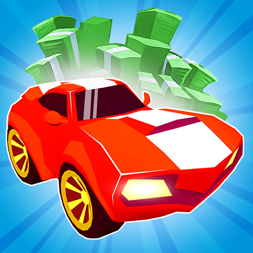 Garage Empire Idle Building Tycoon & Racing Game  1.9.6 (Unlimited money,Mod) for Android