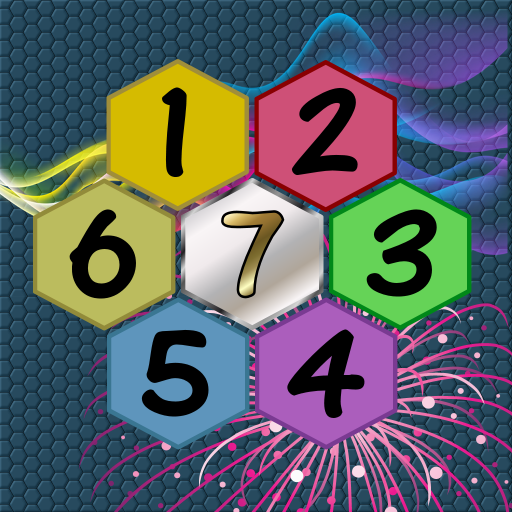 Get To 7, merge puzzle game – tournament edition.  (Unlimited money,Mod) for Android 5.10.33