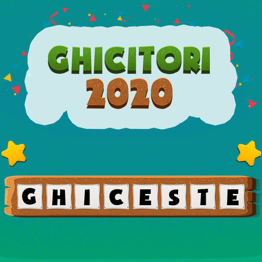 Ghicitori 2020 – Pentru Copii si Adulti  (Unlimited money,Mod) for Android 1.9.0