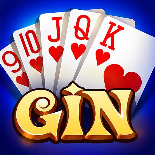 Gin Rummy  (Unlimited money,Mod) for Android 1.3.9