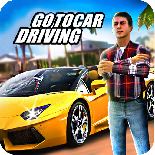Go To Car Driving  (Unlimited money,Mod) for Android 3.6.2