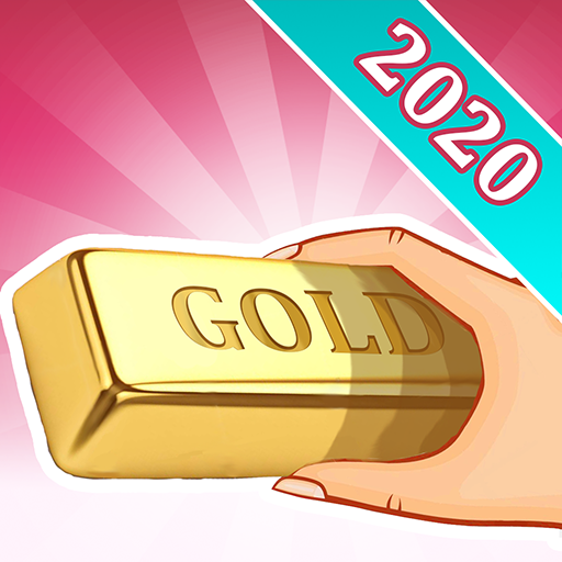 Gold Rush 3D!  (Unlimited money,Mod) for Android 1.2.7
