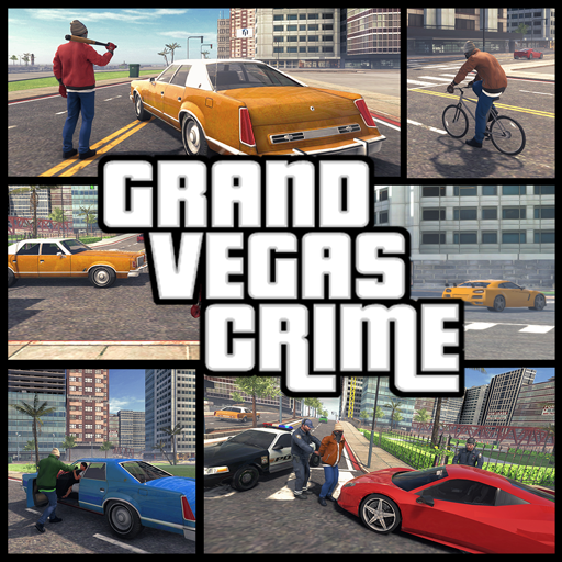 Grand Gangster Auto Crime  – Theft Crime Simulator  (Unlimited money,Mod) for Android 1.1.5
