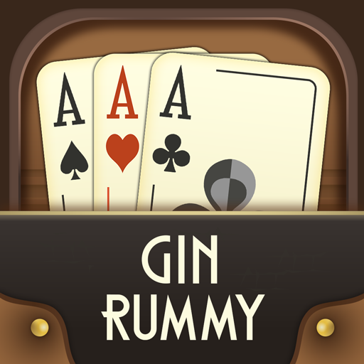 Grand Gin Rummy: The classic Gin Rummy Card Game  1.4.8 (Unlimited money,Mod) for Android