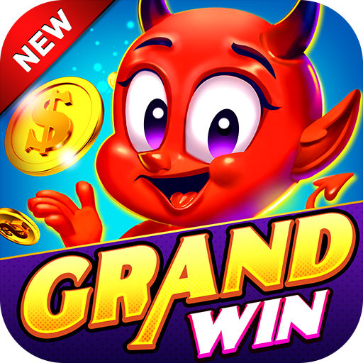 Grand Win Casino – Hot Vegas Jackpot Slot Machine  (Unlimited money,Mod) for Android 1.3.2