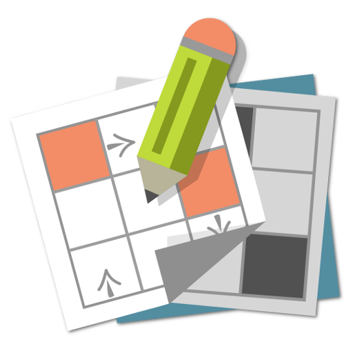 Grid games (crossword & sudoku puzzles)  (Unlimited money,Mod) for Android 2.5.5