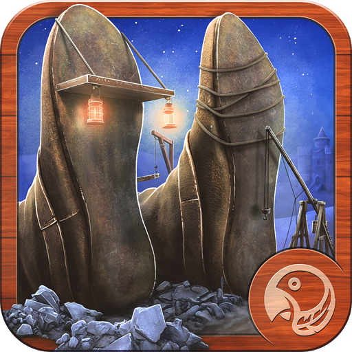 Gulliver's Voyage to Lilliput  (Unlimited money,Mod) for Android