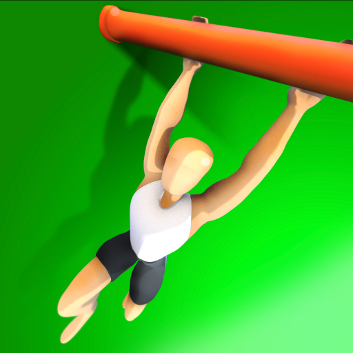 Gym Flip  (Unlimited money,Mod) for Android 3.6.2