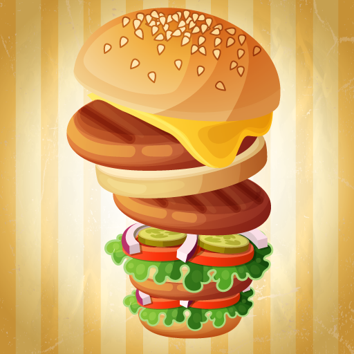 Hamburger  (Unlimited money,Mod) for Android 2.3.2